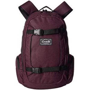 Mission Backpack 25L Plum Shadow