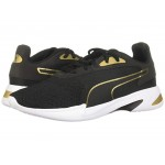 Jaro Metal Puma Black/Gold