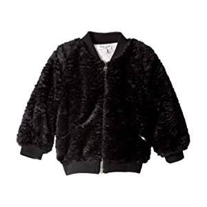 Grammercy Faux Fur Jacket (Infant)