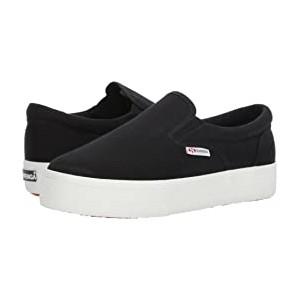 2730 Slip-On Black