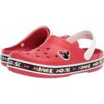 Crocs Crocband Mickey III Clog Multi 2