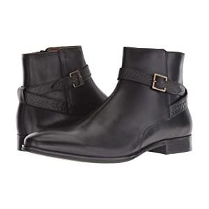 Eoweilian Black Leather