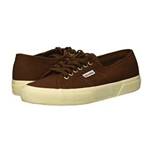 2750 COTU Classic Sneaker Brown/Off-White