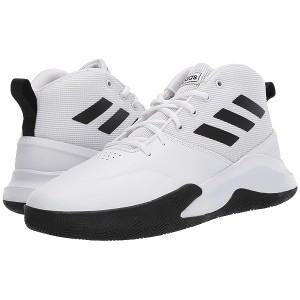 adidas Own The Game Footwear White/Core Black/Footwear White