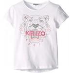 Tiger Graphic Tee (Little Kids)
