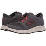 Exostride Summer Trail Sneaker Dark Shadow/Fire
