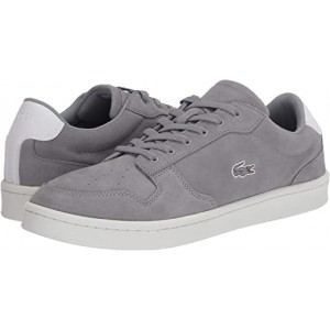 Lacoste Masters Cup 120 1 Grey/Off-White