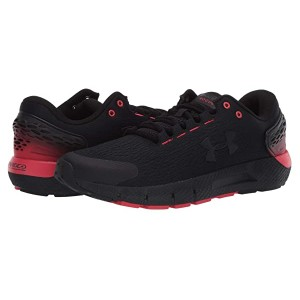 Under Armour Charged Rogue 2 Black/Versa Red/Black