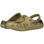 Crocs LiteRide Clog Khaki/Army Green