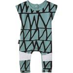 Zigzag Long Leg Playsuit (Infant)
