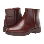 FitFlop Maria Ankle Boot Chocolate Brown