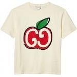 Cotton Jersey w/ Print (Little Kids/Big Kids)