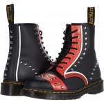 Dr. Martens 1460 Stud Black/Red/White