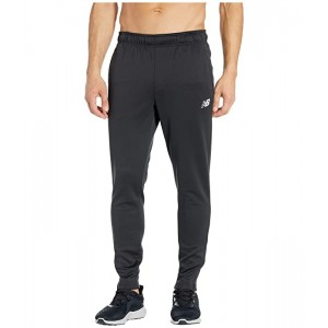 New Balance Tenacity Knit Pants Black