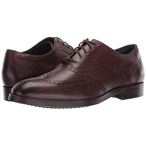 Lewis Grand 2.0 Wing Tip Oxford