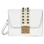 Valentino Bags by Mario Valentino Benedicte White
