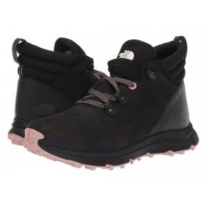 Raedonda Boot Sneaker TNF Black/Misty Rose