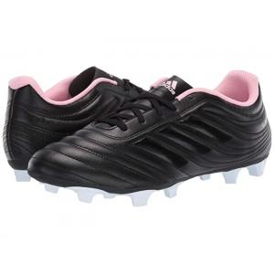 Copa 19.4 FG Core Black/Clear/True Pink
