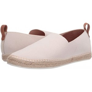 Gentle Souls by Kenneth Cole Lizzy Slip-On Espadrille White