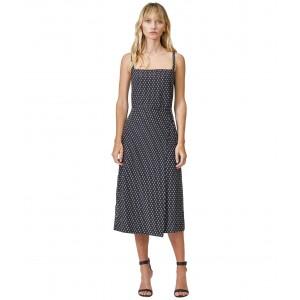 Paethina Dress Eclipse/Pristine