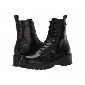 Tornado Boot Black Croco