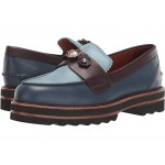Lenox Loafer Dark Denim/Steel Blue