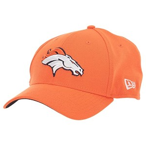 NFL Team Classic 39THIRTY Flex Fit Cap - Denver Broncos