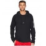 Sport 2 Street Lifestyle Pullover Hoodie Black/Black