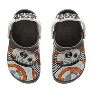 FunLab BB-8 Clog (Toddler/Little Kid) Graphite