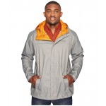 Columbia Big & Tall Watertight II Jacket Boulder/Bright Copper