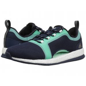 Pure Boost X TR 2 Collegiate Navy/Core Black/Easy Green
