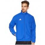 Core 18 Pregame Jacket Bold Blue/White
