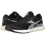 Reebok Black/White/Silver