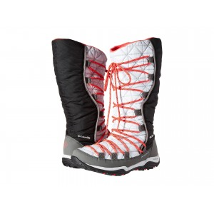 Loveland Omni-Heat Cool Grey/Laser Red