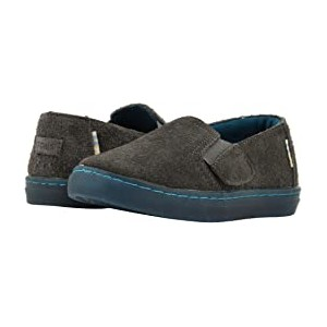 Luca (Infant/Toddler/Little Kid) Shade Shaggy Suede Water Resistant