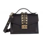 Valentino Bags by Mario Valentino Titti Black