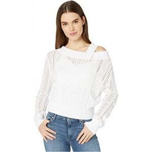 Daphne Sweater White
