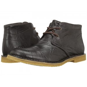 Leighton Chocolate Leather