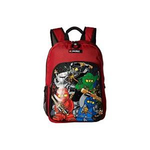 Ninjago Team Heritage Classic Backpack