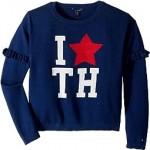 TH Sweater (Big Kids)