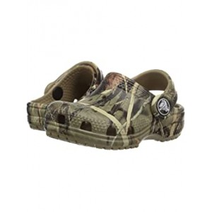 Classic Realtree Clog (Toddler/Little Kid)