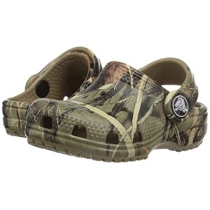 Classic Realtree Clog (Toddleru002FLittle Kid)