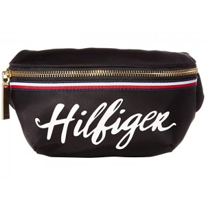 Sirina Belt Bag Black