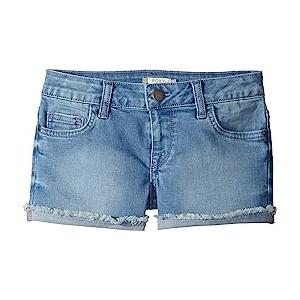 Bonita Linda Denim Shorts (Big Kids)