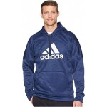 Team Issue Pullover Fleece Hoodie Collegiate Navy Melange
