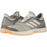 Adizero Ubersonic 3 Grey Three F17/Grey One F17/Flash Orange