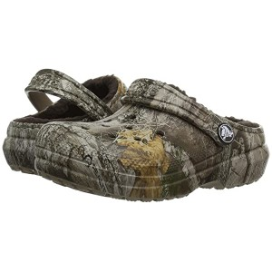Classic Realtree Edge Lined Clog (Toddleru002FLittle Kid)
