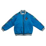 Music Notes Bomber (Toddler/Little Kids/Big Kids)