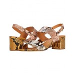 Tory Burch Gigi 55 mm Sandal Blush/Warm Roccia