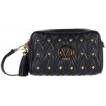 Valentino Bags by Mario Valentino Mila D Black 1